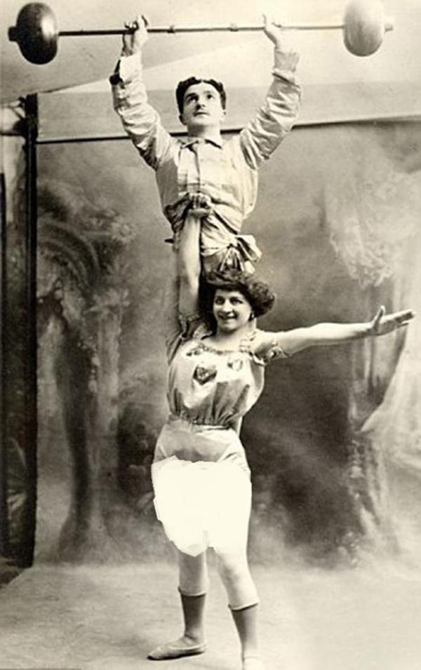 Houdini Dance Shoes
